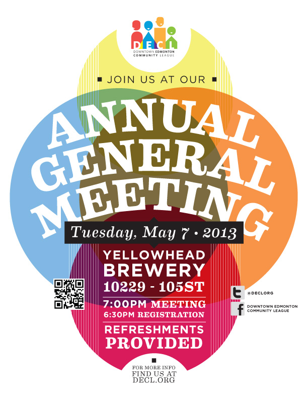 Annual General Meeting 2013