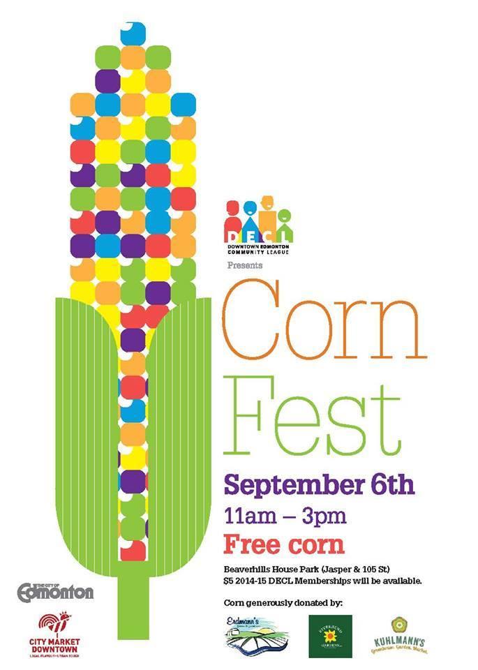 CornFest 2014