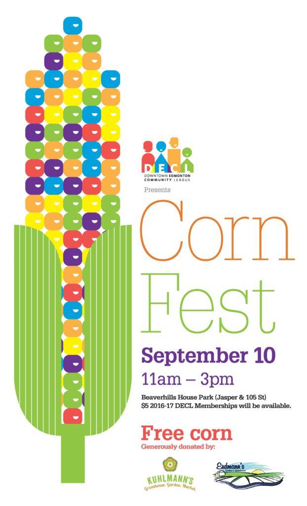 CornFest 2016